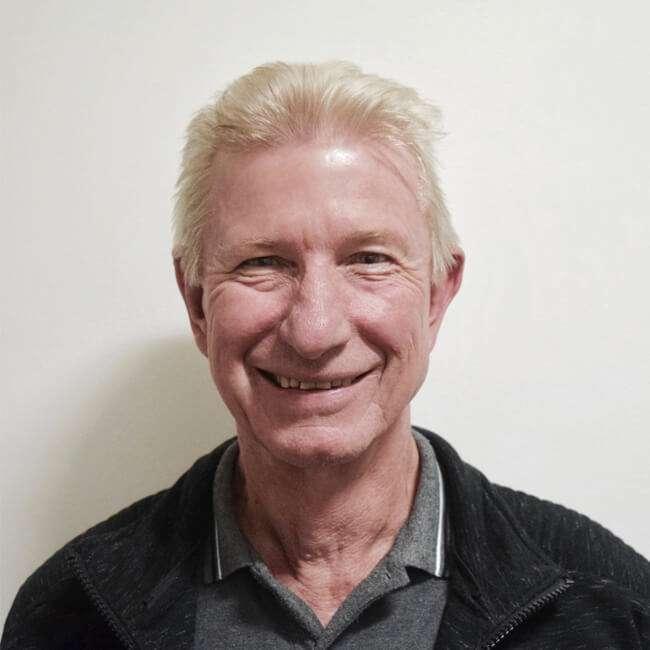 Arne Rahnel